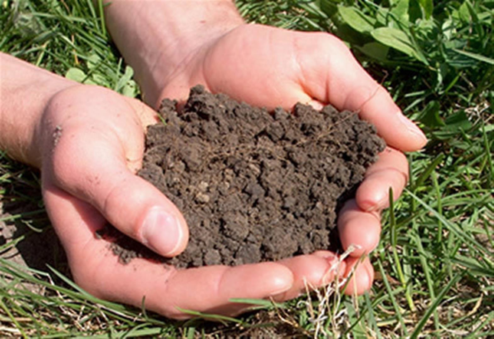 Sufinanciranje uzimanja uzorka za kontrolu plodnosti tla